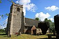 St Edmund's church South Burlingham Norfolk (3973721895).jpg