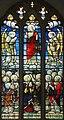 St George, Hardingham, Norfolk - Window - geograph.org.uk - 1482576.jpg