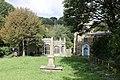 St James parish church, Treffynnon (Holywell), Flintshire, Wales 01.jpg