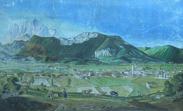innenleben - Sankt Johann in Tirol   Facebook