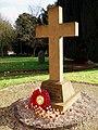 St John Baptist Baginton War Memorial (3023162640).jpg