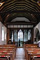 St Laurence, Warborough, Oxon - East end - geograph.org.uk - 1622976.jpg