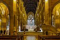 St Mary's Cathedral The sanctuary 201708.jpg
