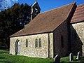 St Mary's Church, Barlavington - geograph.org.uk - 425528.jpg