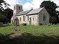 St Mary's Church, Itteringham - geograph.org.uk - 205577.jpg