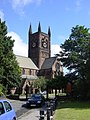 St Mary's Church, West Derby - geograph.org.uk - 37445.jpg