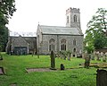 St Mary's church - geograph.org.uk - 1384453.jpg