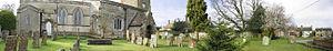Wappenham - St Mary the Virgin