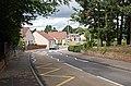 St Michaels Drive, Cupar - geograph.org.uk - 198901.jpg