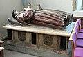 St Nicholas, Witham, Essex - Tomb chest - geograph.org.uk - 335540.jpg