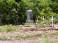 St Patricks Roman Catholic Cemetery - Cave Junction Oregon.jpg