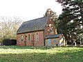 St Paul's Church, Horn Hill - geograph.org.uk - 124955.jpg