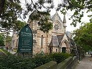 St Thomas North Sydney 1