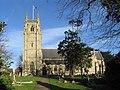 St Thomas of Canterbury, Northaw, Herts - geograph.org.uk - 367964.jpg