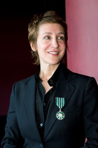 Stacey Kent - Image: Stacey Kent 09.03.31.Mme.Le.Chev alier