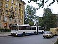 Stakhanovite street Trolleybus.JPG