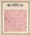 Standard atlas of Hodgeman County, Kansas - including a plat book of the villages, cities and townships of the county, map of the state, United States and world, patrons directory, reference business LOC 2007626723-25.jpg