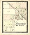 Standard atlas of Kingsbury County, South Dakota - including a plat book of the villages, cities and townships of the county, map of the state, United States and world - patrons directory, LOC 2010589979-8.jpg