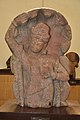 Standing Balarama with Snake Hoods - Kushan Period - Sadabad - ACCN 00-C-15 - Government Museum - Mathura 2013-02-23 5354.JPG