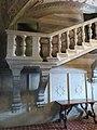 Stanza del Camino, appartamento di Bianca Cappello, Villa di Poggio a Caiano,1.JPG