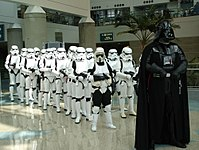 Star Wars Celebration IV - Darth Vader gathers his troops (4878894218).jpg