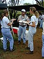 Starr-030409-0041-Cordyline fruticosa-fence blessing with Craig and Jennifer-Puu o Kali-Maui (24003441393).jpg