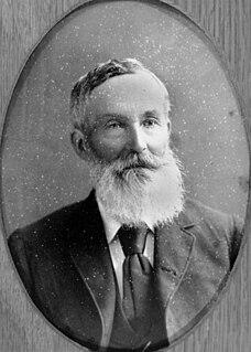 Francis Thomas Gregory English-born Australian explorer and politician (1821–1888)