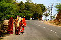 State Highway Road network Rajasthan India March 2015 c.jpg