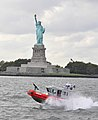 Staten Island Ferry security escort (5551461955).jpg