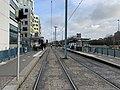 Station Tramway IdF Ligne 1 Jean Rostand - Bobigny (FR93) - 2021-01-07 - 2.jpg