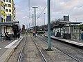 Station Tramway IdF Ligne 1 Jean Rostand - Bobigny (FR93) - 2021-01-07 - 3.jpg