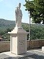 Statue de San Gregorio Magno.JPG
