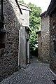 Ste Croix de Caderle-La rue de la chapelle.jpg