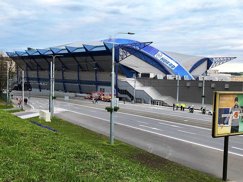 Steel Arena Košice
