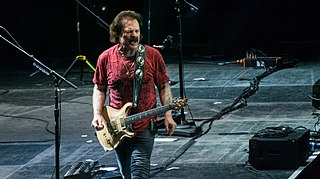 Tom Johnston (musician) American musician, recording artist