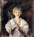Stefan Lepsius 1897-1917 - Gemälde von Sabine Lepsius.JPG