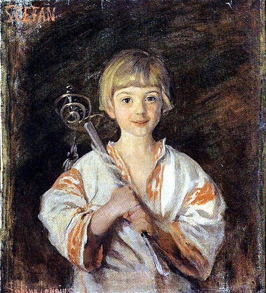 File:Stefan Lepsius 1897-1917 - Gemälde von Sabine Lepsius.JPG