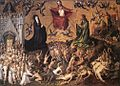 Stefan Lochner - The Last Judgment - WGA13345.jpg