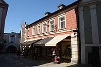 Steinweg 16 (Passau) a.JPG
