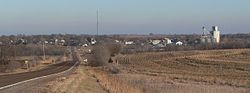 Stella, Nebraska from W 1.JPG