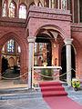 Stendal Dom Lettner 2011-09-17.jpg