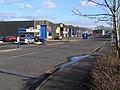 Stephenson Road, Calmore Industrial Park - geograph.org.uk - 344939.jpg