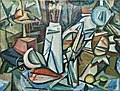 Still-Life of the objects (1913) - Amadeo de Souza-Cardoso (1897-2018) (31695531494).jpg