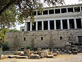 Stoa of Attalus north end.jpg