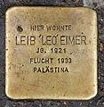 Stolperstein Alte Schönhauser Str 4 (Mitte) Leib Leo Eimer.jpg