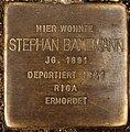 Stolperstein Göppingen, Stephan Banemann.jpg