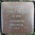 Stolperstein Paula Heine in Beckum.nnw.jpg