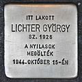 Stolperstein für György Lichter.jpg