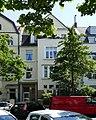 Stolpersteine Köln, Wohnhaus Petersbergstraße 23.jpg