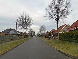 Straße Der Jugend in Ahrensfelde